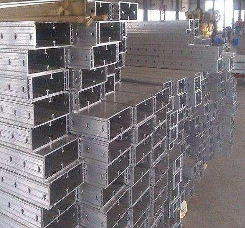 铝模板企业