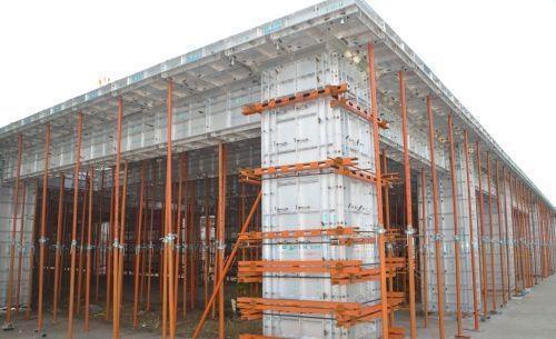 北京质量好铝模板