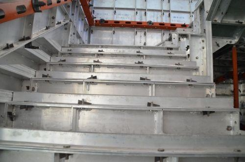 大型铝模板